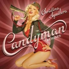 Dance Vault Mixes - Candyman - Christina Aguilera