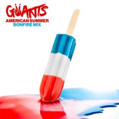 American Summer (Bonfire Mix)