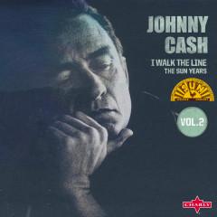 I Walk The Line - The Sun Years Vol. 2 - Johnny Cash