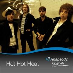 Rhapsody Originals (DMD Album) - Hot Hot Heat
