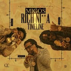 Rich Ni**a Timeline - Migos