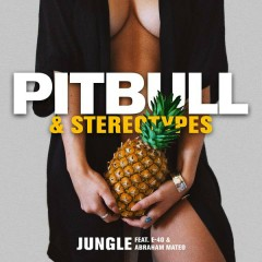 Jungle - Pitbull,Stereotypes,E-40,Abraham Mateo