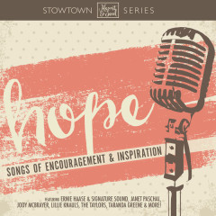 Hope: Songs of Encouragement and Inspiration