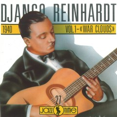 War Clouds 1940 - Django Reinhardt