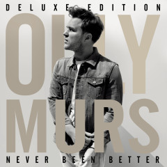 Beautiful to Me (Remixes) - Olly Murs