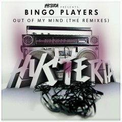 Out Of My Mind (The Remixes) - Bingo Players