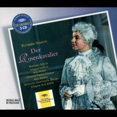 Strauss: Der Rosenkavalier - Staatskapelle Dresden, Karl Böhm