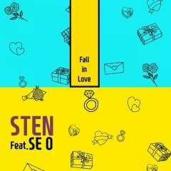 Fall In Love - Sten, SE O