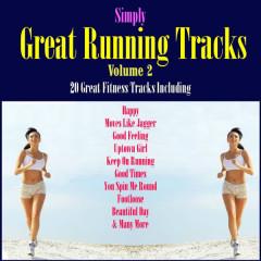 Simple Great Running Tracks, Vol. 2 - Various Artists