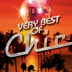 Magnifique - The Very Best of Chic - Chic