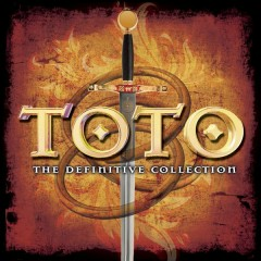 The Definitive Collection - Toto
