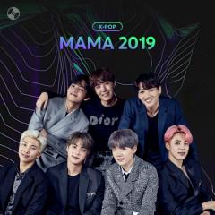 MAMA 2019!