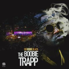 The Boobie Trapp - OG Boobie Black