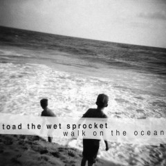 Walk On The Ocean EP - Toad The Wet Sprocket