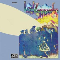 Led Zeppelin II (Deluxe Edition) [2014 Remaster] (Deluxe Edition; 2014 Remaster) - Led Zeppelin
