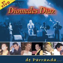 De Parranda Vol. 1 (En Vivo) - Diomedes Díaz