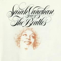 Songs Of The Beatles - Sarah Vaughan