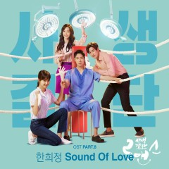 Risky Romance OST Part.8