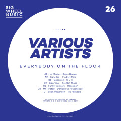 Everybody on the Floor - Various Artists