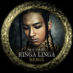 Ringa Linga Shockbit Remix Version - TAEYANG