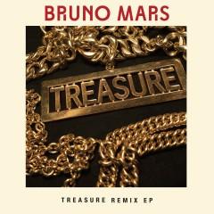 Treasure Remix EP - Bruno Mars