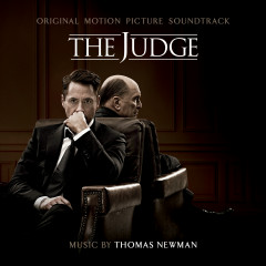 The Judge (Original Motion Picture Soundtrack) - Thomas Newman