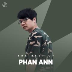 Những Bài Hát Hay Nhất Của Phan Ann - Phan Ann