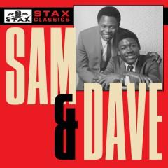 Stax Classics - Sam & Dave