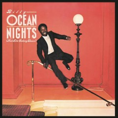 Nights (Feel Like Getting Down) (Expanded Edition) - Billy Ocean