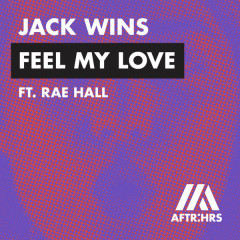 Feel My Love (Single)