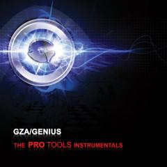 The Pro Tools Instrumentals - GZA