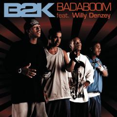 Badaboom - B2K