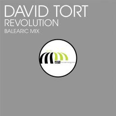 MX Housextravaganza David Tort