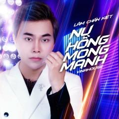 Nụ Hồng Mong Manh (Remix) (Single) - Lâm Chấn Kiệt