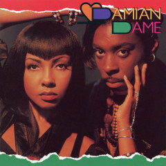 Damian Dame