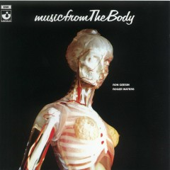 Music From The Body - Roger Waters, Ron Geesin