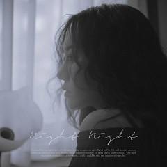 Night Night (Single) - Yeseo