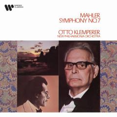 Mahler: Symphony No. 7 - Otto Klemperer