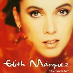 Extravíate - Edith Márquez