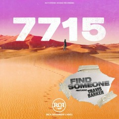 Find Someone (Single) - 7715