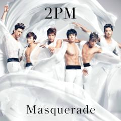 Masquerade - 2PM