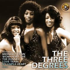The Three Degrees - The Three Degrees, The Three Degrees Orchestra
