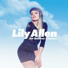 Air Balloon (Remixes) - Lily Allen