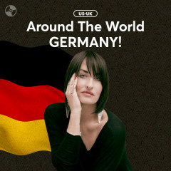 Around The World: GERMANY! - Various Artists