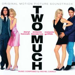 Two Much - Michel Camilo