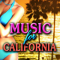 Music For California - Various Artists