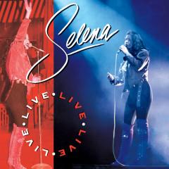 Live Selena - Selena