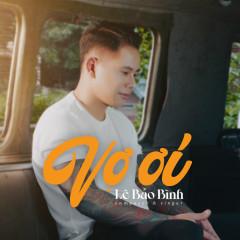 Vợ Ơi (Single) - Lê Bảo Bình