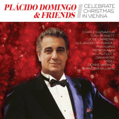 Placido Domingo & Friends Celebrate Christmas in Vienna - Plácido Domingo