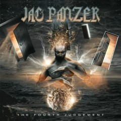 The Fourth Judgement (Remastered + Bonus) - Jag Panzer